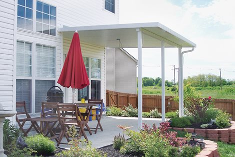 Patio Covers Covered Porches Carports Carport From